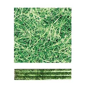 3roues en kit Oracal Film herbe–Meuble–Gazon–Prairie–45cm x 200cm