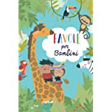 Favole Per Bambini: Raccolta di fiabe educative con illustrazioni. Favole divertenti con insegnamento morale.