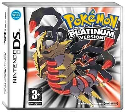 play pokemon platinum on pc