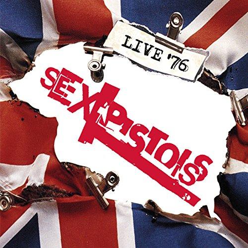 Live 76 [Explicit]