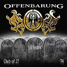 Folge 74: Club of 27
