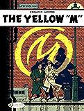 Blake & Mortimer (english version) - volume 1 - The Yellow M