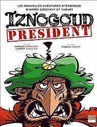 Iznogoud : Président