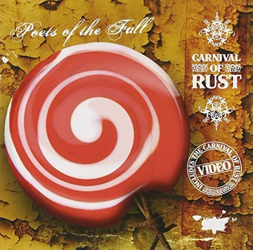 Carnival of Rust by 101 DISTRIBUTION (2006-06-16)