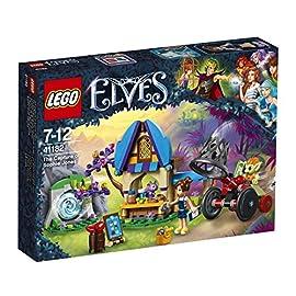 LEGO-Elves-41182-Gefangennahme-von-Sophie-Jones