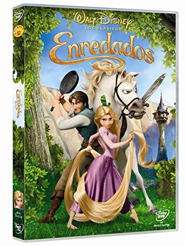 Disney - Enredados [DVD]
