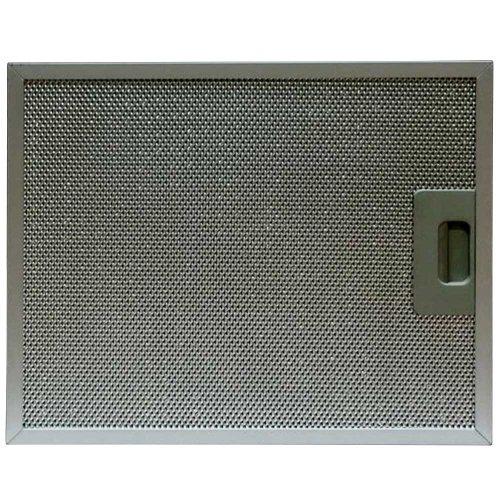 KuKoo Küchen - Abzugshauben - Abzugshaubenfilter - Dunstabzugsfettfilter - Fett - Filter - Dunstabzugfilter - Aluminium - Maße 27.3cm x 33.5cm
