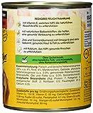 Pedigree Adult Plus Hundefutter Markknochen – Rind in Sauce, 12 Dosen (12 x 800 g) - 6