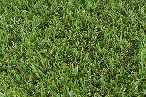 Nomow Prato Artificiale, Green, 400 x 100 x 0.2 cm