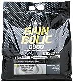 OLIMP Gain Bolic 6000 Vanille, 1er Pack (1 x 6.8 kg)