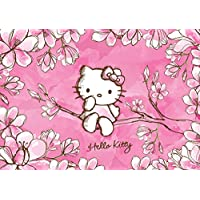 DISNEY LICENZA 454P8 Wallpaper Ciao Kitty Sanrio multi camera per i bambini 368 x 254 (Ciao Kitty Carta)