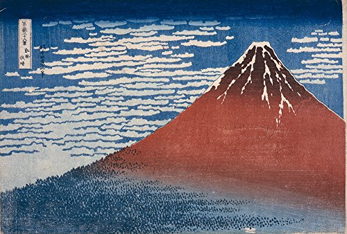 katsushika-hokusai-fine-wind-clear-morning-medium-semi-gloss-black-frame