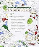 Alice-nel-paese-delle-meraviglie-Colouring-book-Con-poster-Ediz-illustrata