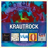 Krautrock: Original Album Series