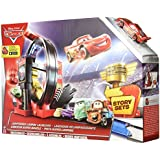 Cars - DJC57 - Lanceur double super looping
