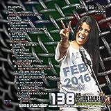 Mr Entertainer Karaoke MRH138 Chart Hits Vol 138 February 2016