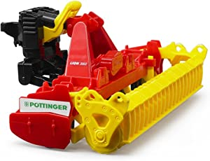 Bruder - Pottinger Lion 3002 Erpice Rotante