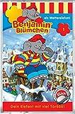 Folge 1: Benjamin als Wetterelefant [MC] [Musikkassette]