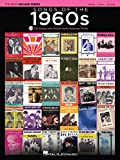 (Piano/Vocal/Guitar Songbook). 101 songs that defined the 1960s with all its revolutions in music and pop culture. The book includes backing tracks for each song so you can sound like a pro. Songs include: All You Need Is Love * Aquarius * Bad Moon R...