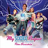 My Science Project Soundtrack