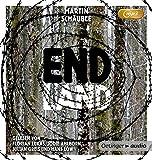 Endland (mp3 CD): Ungekürzte Lesung, 380 Min.