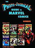 Photo-Journal Guide to Marvel Comics Volume 4 (K-Z) by Ernst Gerber (1995-07-24)