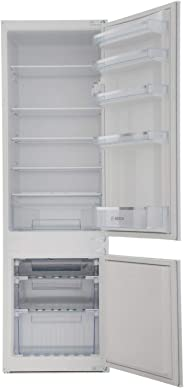 Bosch 276 Liters Built In Bottom Freezer Refrigerator, KIV38X22GB