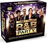 R&B Party-Latest & Greatest