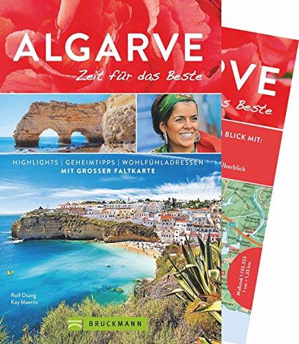Bruckmann Reiseführer Algarve: Zeit für das Beste