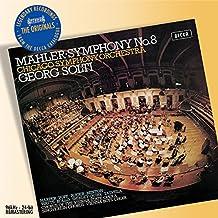 """Mahler : Symphonie n° 8 (""""Symphonie des Mille"""")"""