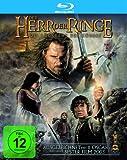 Der Herr der Ringe - Die Rückkehr des Königs [Blu-ray] -