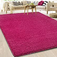 Amazon Fr Tapis Fushia