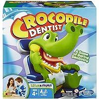 Hasbro Elefun and Friends Crocodile Dentist Game
