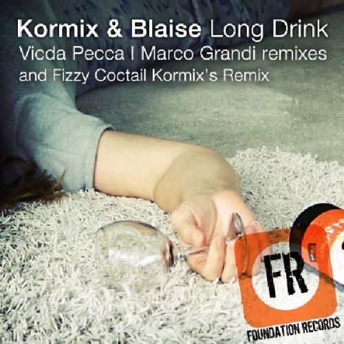Fizzy Drink-mix (Fizzy Coctail (Kormix's Yellowjacket Coctail Mix))
