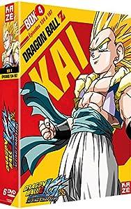 """Afficher """"Dragon ball Z kai n° 4"""""""