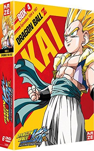 Dragon Ball Z Kai Box 4/4 - The Final Chapters - DVD