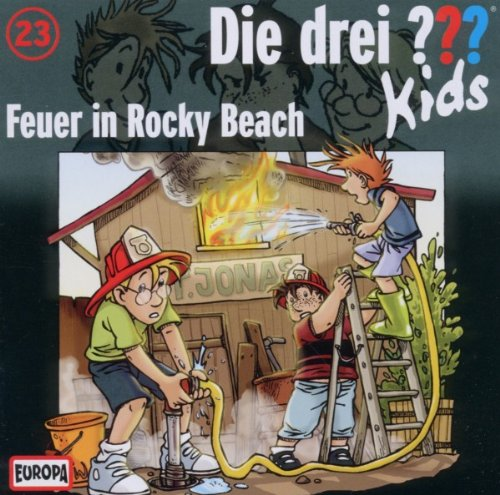 023/Feuer in Rocky Beach