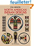 North American Indian Designs for Art...