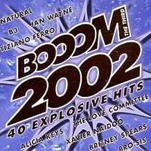 Explosion (Compilation CD, 40 Tracks)