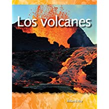 Los Volcanes (Volcanoes) (Spanish Version) (Las Fuerzas En La Naturaleza (Forces in Nature))