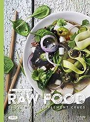 Raw food: 50 recettes simplement crues