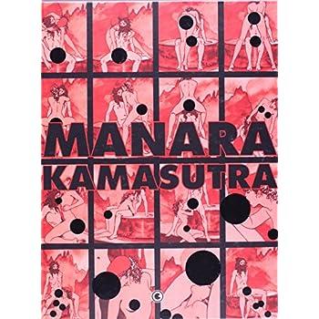Manara - Kamasutra (Em Portuguese do Brasil)