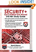 #2: CompTIA Security+: Get Certified Get Ahead: SY0-401 Study Guide