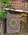 Kaffe Fassett's Quilts in America par Fassett