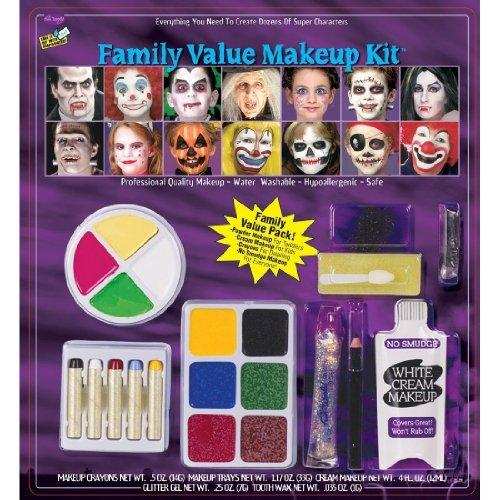 Kost-me f-r alle Gelegenheiten FW9543F Festliche Familie Makeup Kit