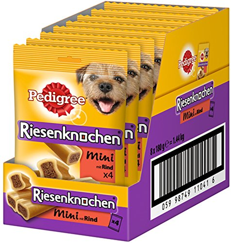 Pedigree-Jumbone-Small-Dog-Treat-with-Beef-Pack-of-8-Total-32-Treats