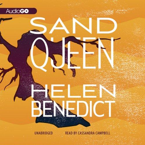 Sand Queen  Audiolibri