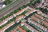 MF Matthias Friedel - Luftbildfotografie Luftbild von Wolfgang-Amadeus-Mozart-Straße in Kornwestheim (Ludwigsburg), aufgenommen am 05.08.09 um 11:16 Uhr, Bildnummer: 5383-71, Auflösung: 6048x4032px = 24MP - Fotoabzug 50x75cm