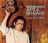 Haidakhani Arti & Bhajans
