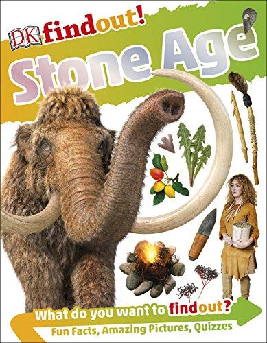 Stone Age (DKfindout!) por DK